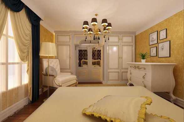 design-interior-dormitor-clasic-bucuresti